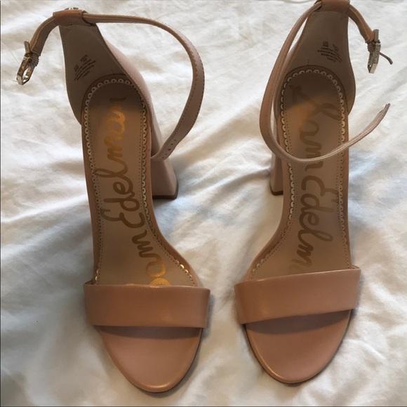 Sam Edelman Shoes - New Sam Edelman Yaro